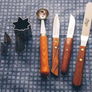Konfekt værktøj