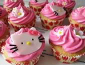 cupcakes-hello-kitty