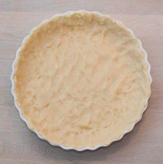 Tærtebund