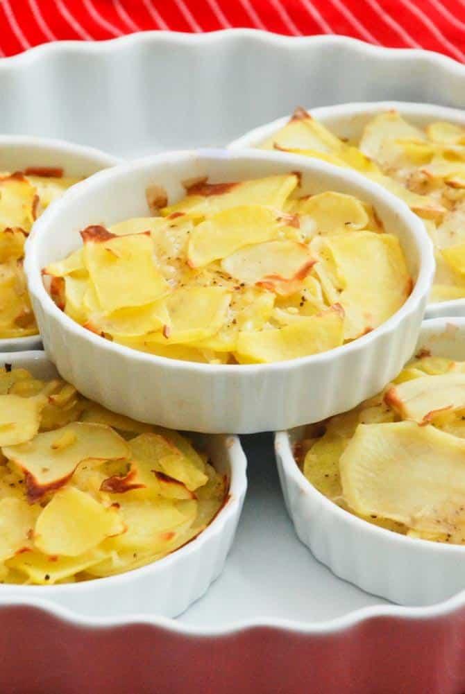 Kartoffeltærter opskrift