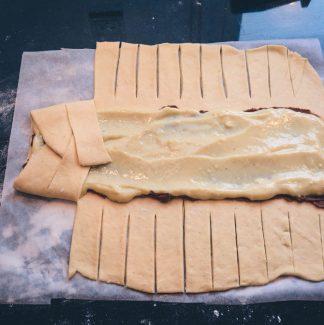 Folde kanelstang