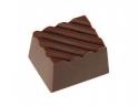 chokoladeform-firkant
