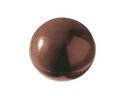 chokoladeform-kugle