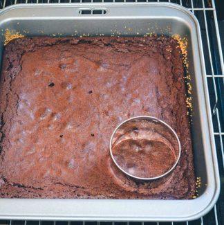 Brownie bund
