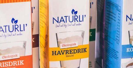 Den ultimative guide til vegetabilske mælkeprodukter